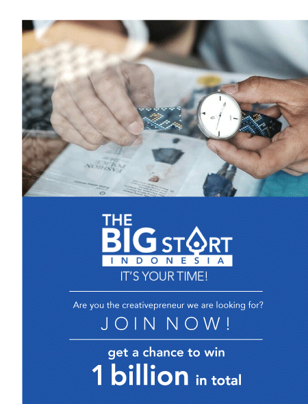 The BigStart Indonesia