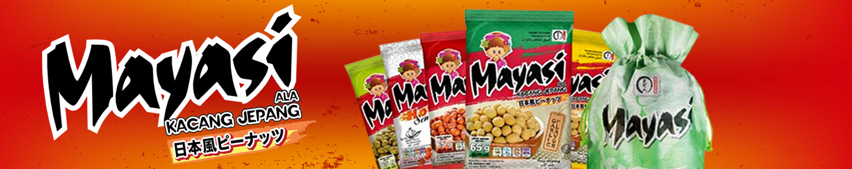 Kacang Mayasi