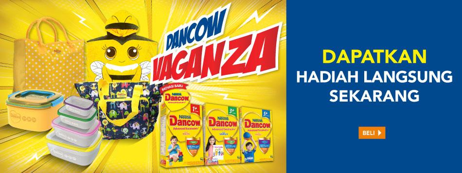Dancow Vaganza