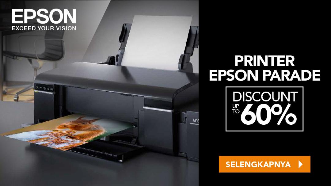 Printer Epson Parade