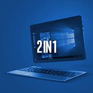 Laptop 2in1