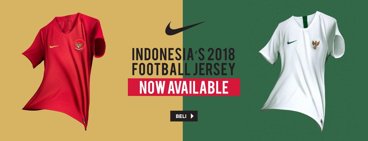 Indo Football Jersey