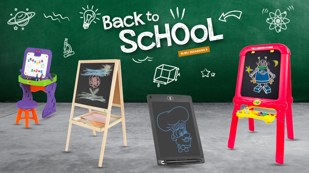 Back to School Juli