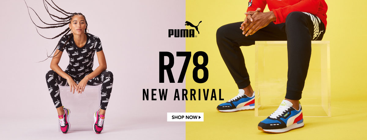Puma R78