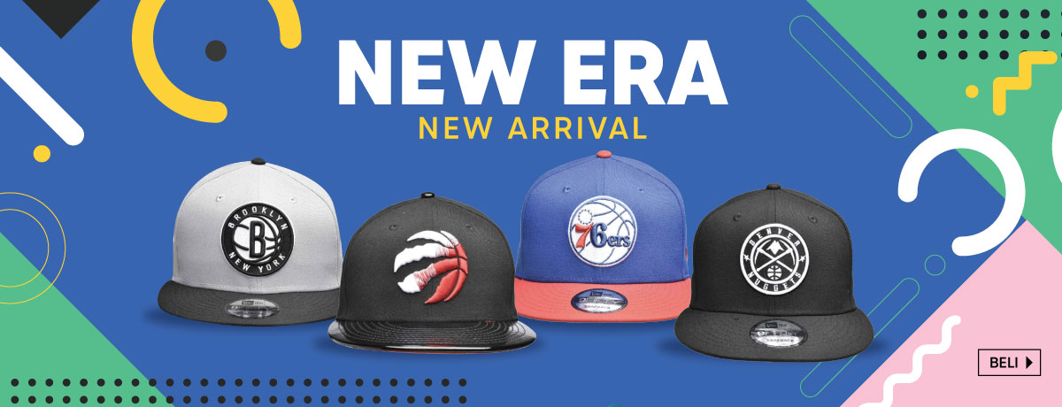 New Era New Collection