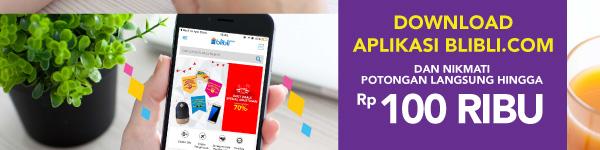 Promo Special App Potongan Langsung Hingga Rp100.000