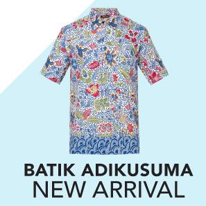 Batik Adikusuma New Arrival