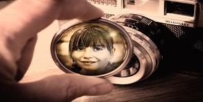 Membuat Foto Ajaib dengan Filter Lensa