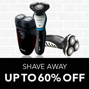 Shave Away Up To 60% OFF