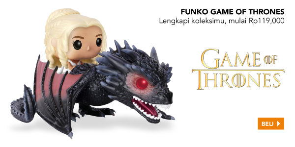 Funko Game of Throness