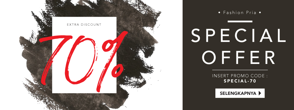 Super Sale Extra Discount 70%