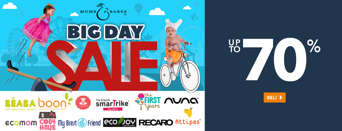 Big Day Sale