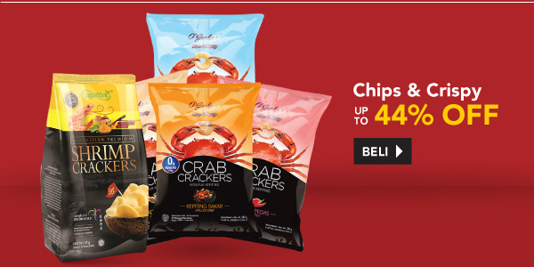 Chips & Crispy