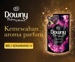 Downy Perfume