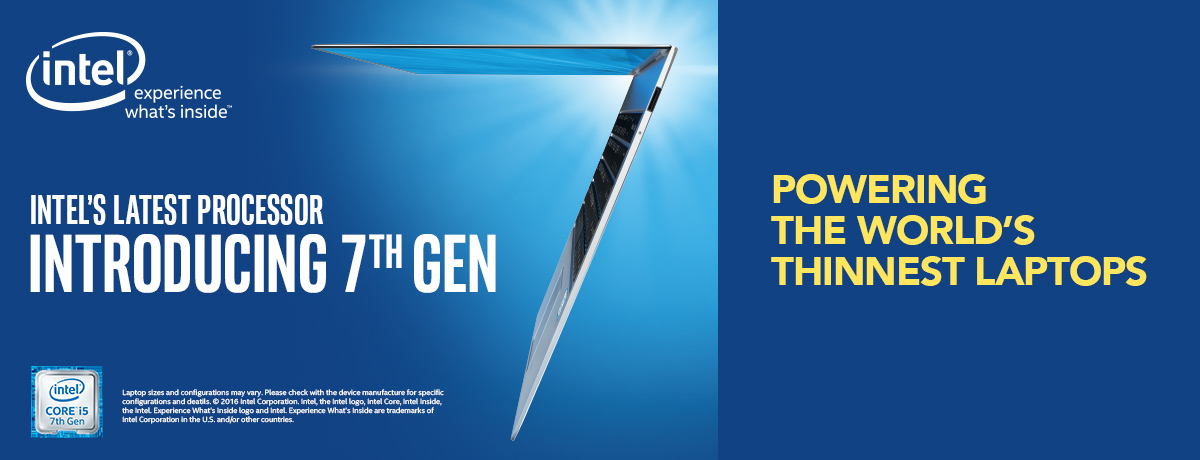 Intel 7th Gen