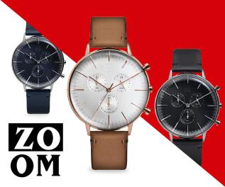 Zoom watch