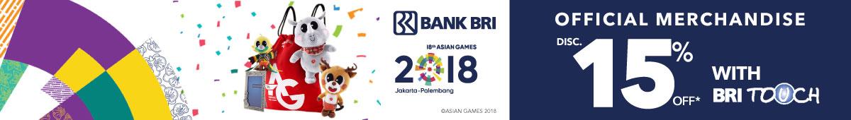BRI Asian Games