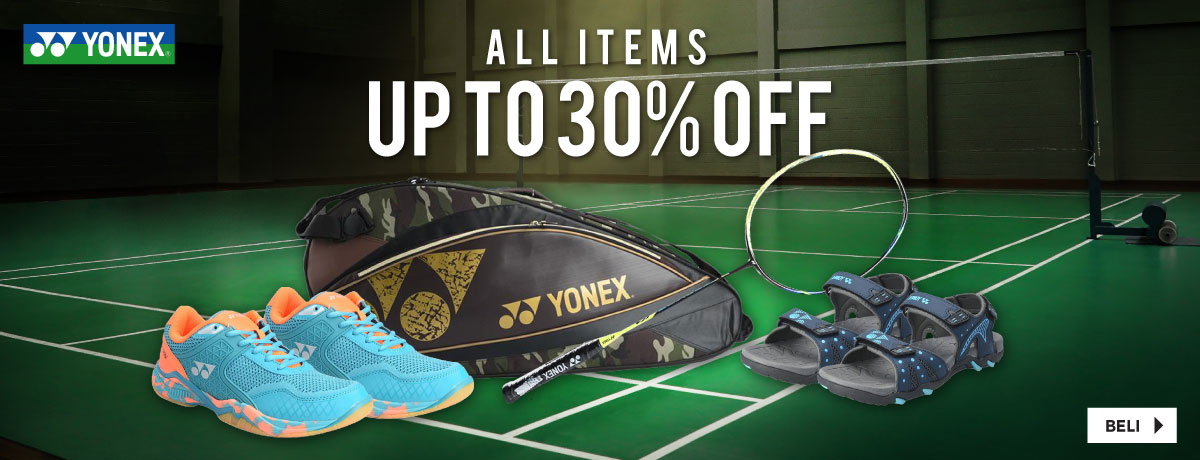 Yonex Special Offers