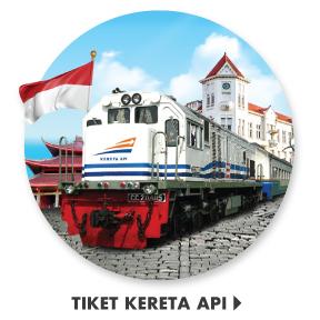 Tiket Kai Kereta Api Online Harga Murah September 2019