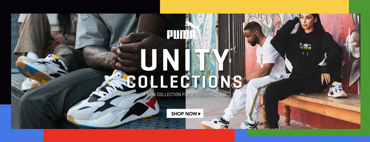 Puma Unity Collection