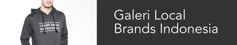 Galeri Local Brands