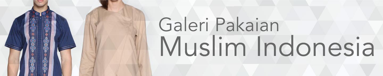 Galeri Pakaian Muslim