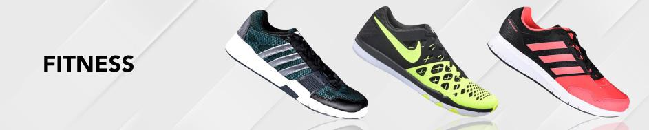 Sepatu Fitnes Terbaru