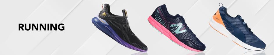 Sepatu Lari Terbaru