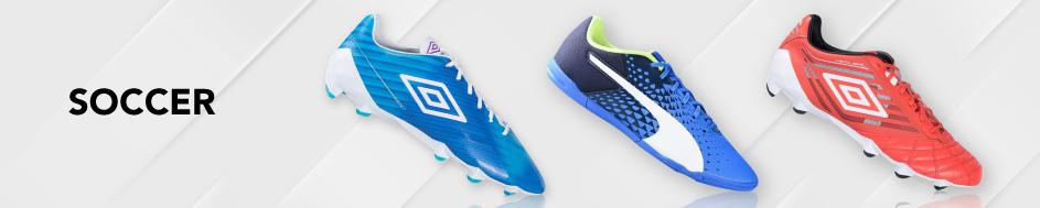 Sepatu Sepakbola Terbaru