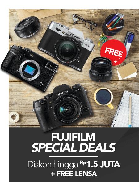fujifilm Special deal