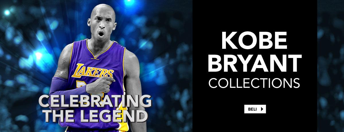 Kobe Bryant Collection