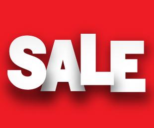 Sport Boom Sale