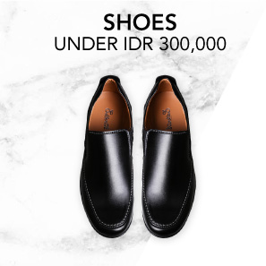 Shoes Under Rp300.000