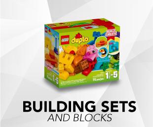 mainan edukasi bayi balita stem learning lego