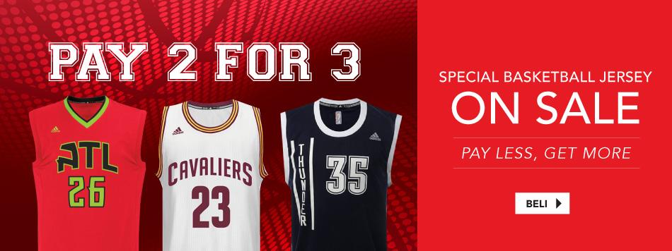 Jersey Deals