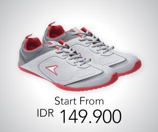 Belanja Berbagai Kebutuhan Sepatu Lari Terlengkap  7e19486b2c