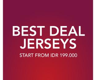 Best Deal Jersey