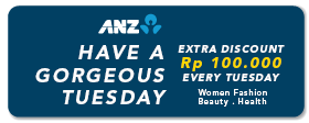 ANZ Tuesday
