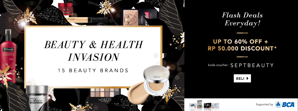 Beauty & Health Invasion