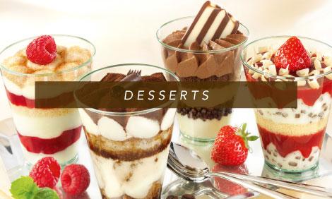 Dessert Snack