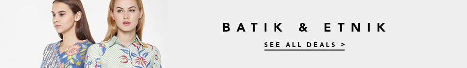Batik & Etnik