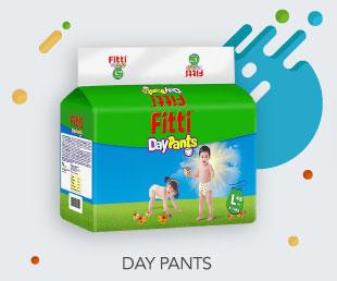 Fitti Daypants