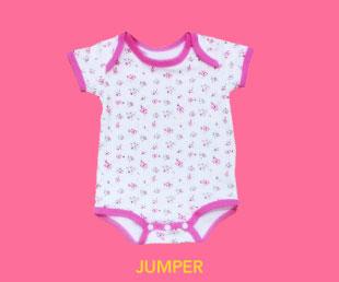 Jumper Bayi