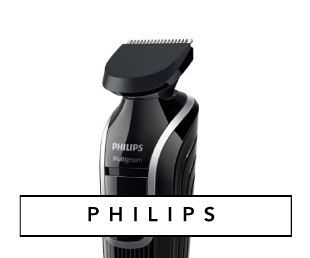 Philips hair trimmer