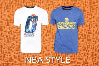 T-Shirt NBA