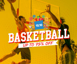 Basket Up To 70%