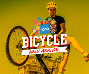 Bicycle New Arrival