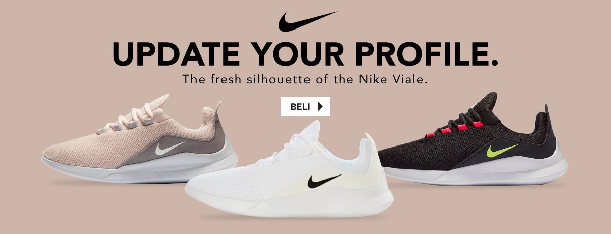 Nike Viale New Arrival