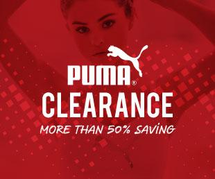 Puma Clearance