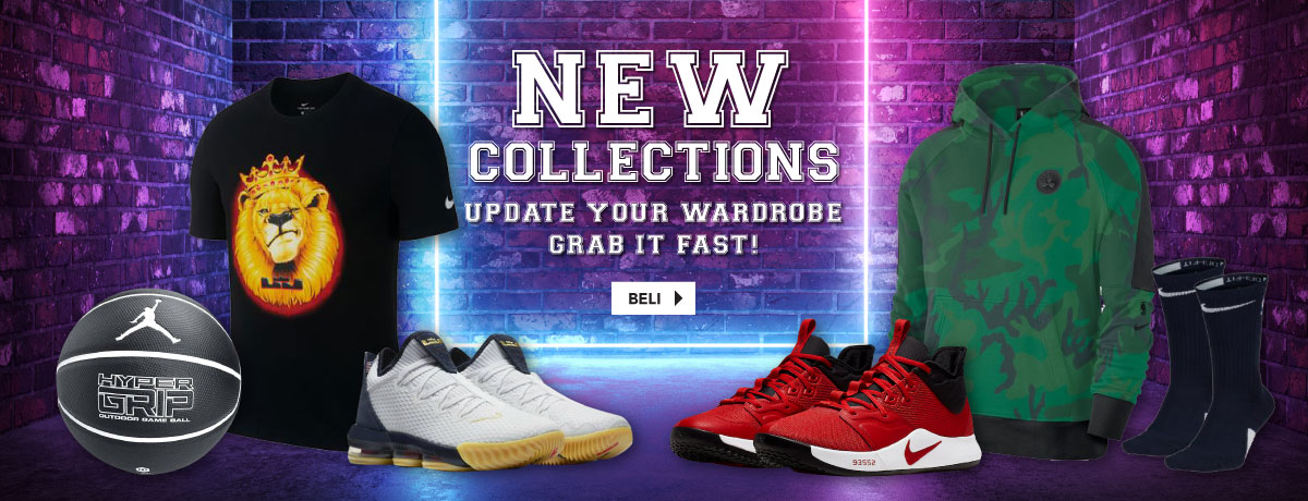 NBA New Collection